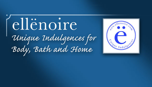 Ellenoire Body, Bath and Healthy Indulgence