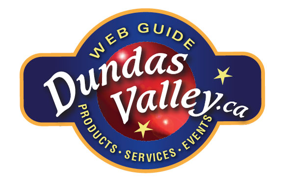 Dundas Valley Website Logo