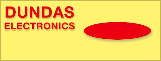 Dundas Electronics - Repair and Service
