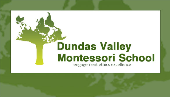 Dundas Valley Montessori School in Dundas Ontario