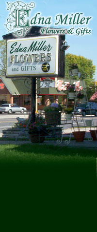 Edna Miller Florists and Gifts
