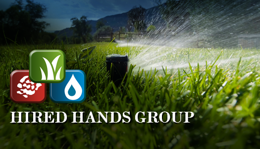 Hired Rain Irrigation and Lawn Care Dundas Ontario