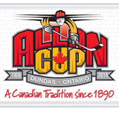 The Allan Cup Hockey Championship Game