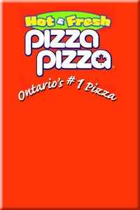 Pizza Pizza in Dundas Ontario