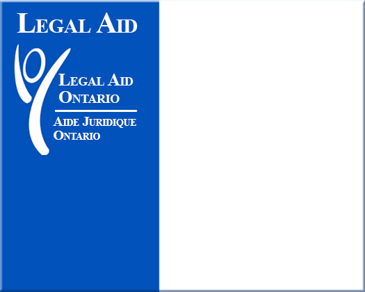 Legal Aid Of Ontario