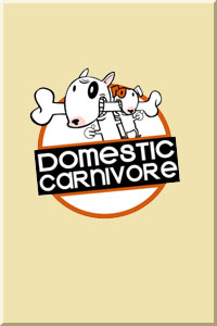 Domestic Carnivore Dog Food in Dundas Ontario