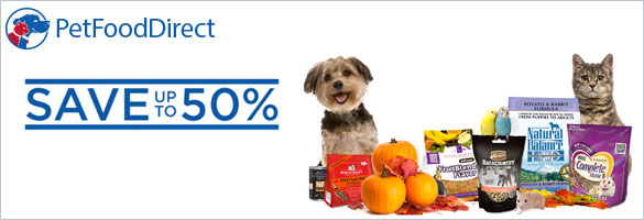 Pet Food Direct On LIne Siopping for Pet Food And Supplies